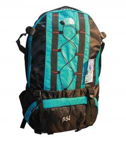 North Face Trekking Bag