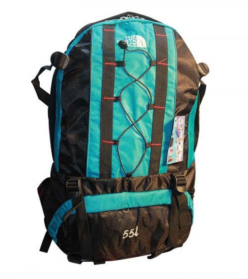 North Face Trekking Bag