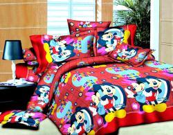 PR Series Bed Sheet (PR-8410)