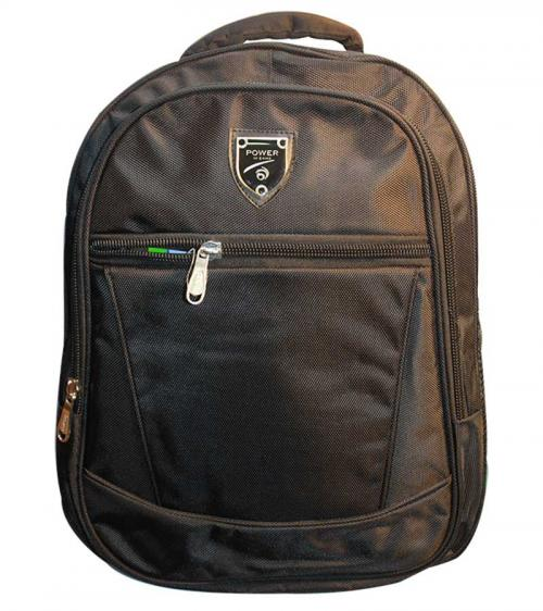 Power Simple Laptop Bag