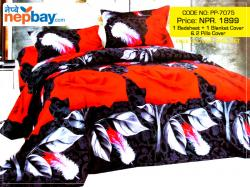 PP Series Bed Sheet - (PP-7075A)