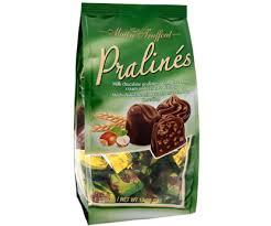 Pralines Chocolate (300grm)