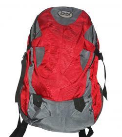 Ruksha Red School Bag