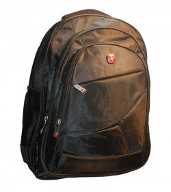Swiss Laptop Bag With Rain Cover