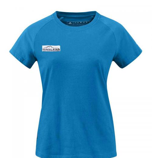 Technical T-Shirt for Women - Blue