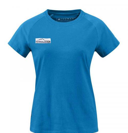 Technical T-Shirt for Women - Blue