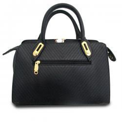 Victoria Black Handy Bag