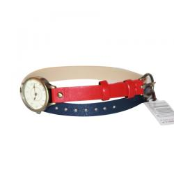 Leather Band Watch for Women