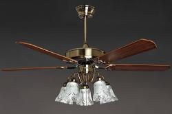 Ceiling Fan - (52YFA-1096)