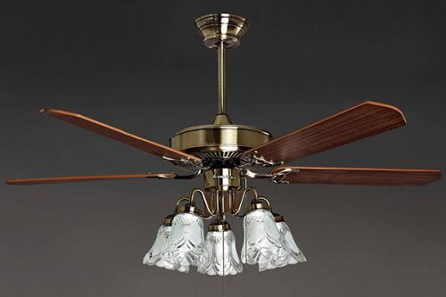 Ceiling Fan - (52YFA-1096)