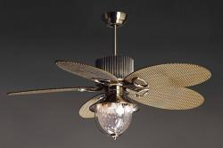 Ceiling Fan - Remote Control - (52YFT-1095)