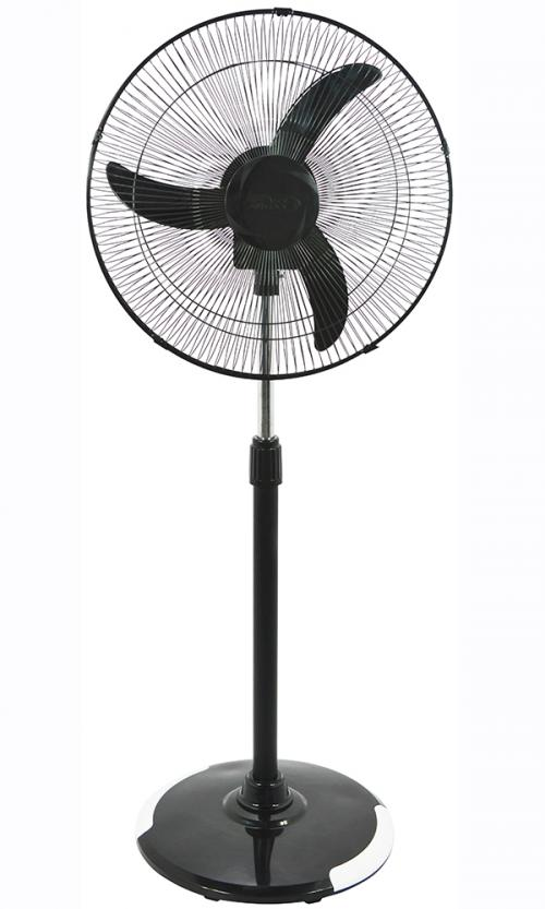 "18"" Full Stand Fan (360 Degree Oscillating) - (G360F-183PPFS)"