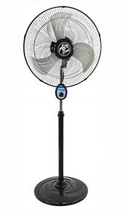 18'' Full Stand Fan - (GF-183ALFS)