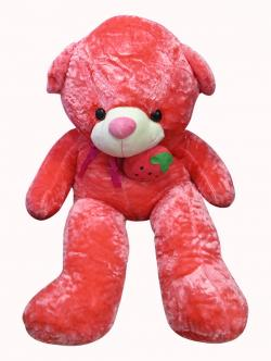 Big Soft Teddy Bear - (HH-026)
