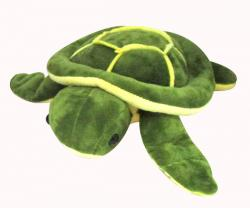 Green Turtle - Soft Toy - Small - (HH-027)