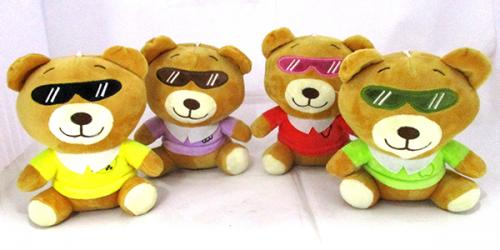 Sticky Teddy Bear - Per Piece - (HH-031)