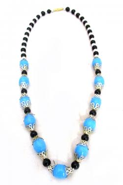 Glass Mala - (NH-062)
