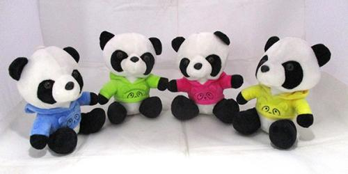 Sticky Panda Toy - Per Piece - (HH-034)