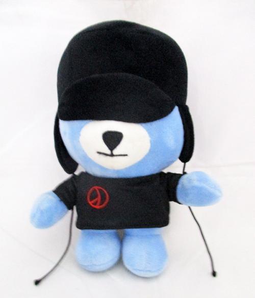 Sticky Soft Teddy Bear - (HH-039)