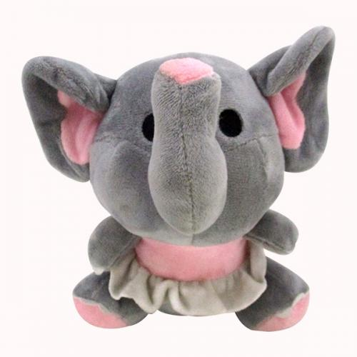 Sticky Elephant Soft Toy - Per Piece - (HH-041)
