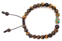 Tiger Eye Bracelet - (NH-080)