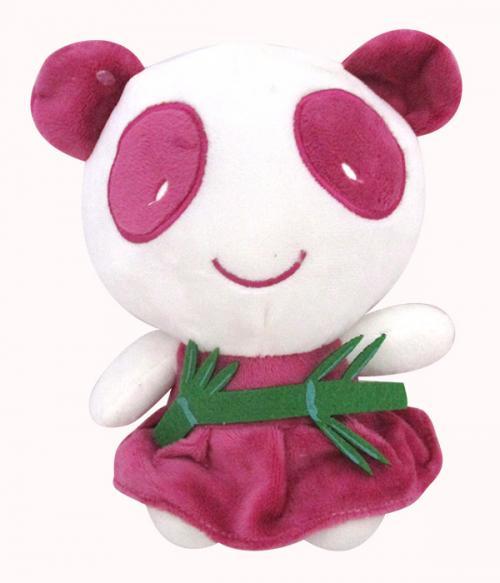 Sticky Panda Soft Toy - Per Piece - (HH-042)