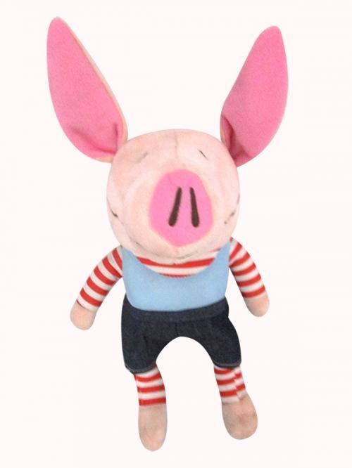 Sticky Piglet Soft Toy - Per Piece - (HH-043)