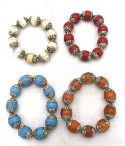 Yamber Beads Bracelet - (Per Piece) - (NH-083)