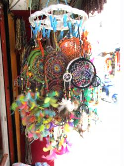 Dream Catcher - (NH-091)