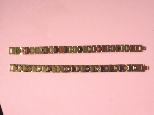Anti Radiation Energy Bracelet 4 in 1