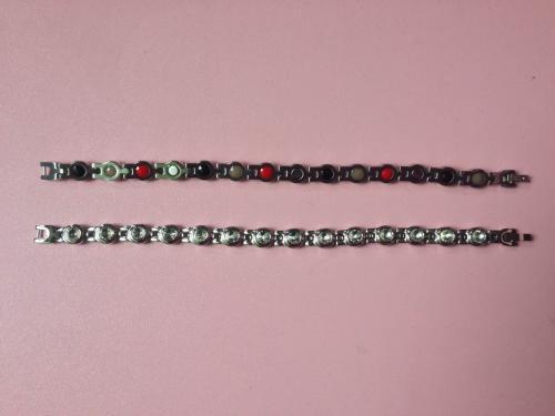 cz diamond lady anti radiation energy lady bracelet