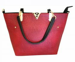 Maple Handbag MA-009 - PU Leather - (MP-018)