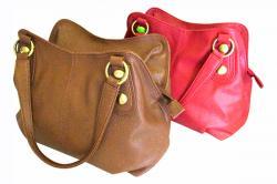 Maple Handbag MA-010 - PU Leather - (MP-020)