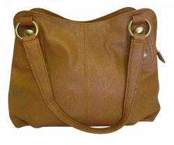 Maple Handbag MA-010 - PU Leather - (MP-022)