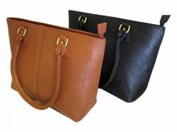 Maple Handbag MA-002 - PU Leather - (MP-023)