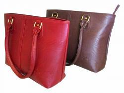 Maple Handbag MA-002 - PU Leather - (MP-026)