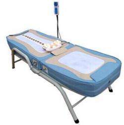 Jade massager Bed