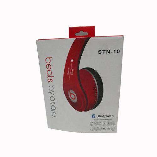 Beats by Dre Headphones - (STN-10)