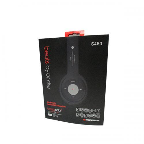 Beats by Dre Headphones - (S460)