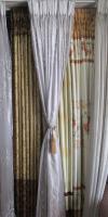 Tissue Net Curtain - Per Meter - (OC-001)