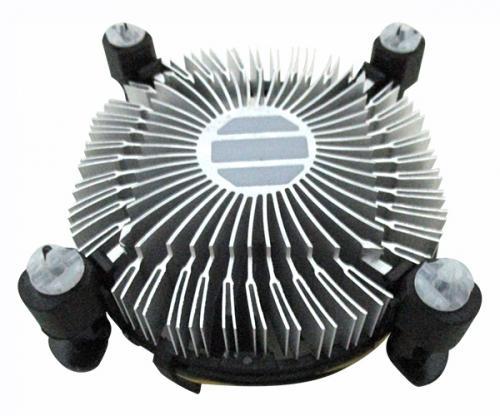 Intel CPU Fan - (INTEL-CPU-001)