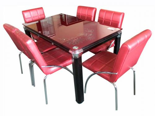Dinning Table - 6 Seats - (LS-004)