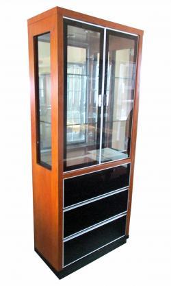 Wine Cabinet - 75 x15 x 31 - (LS-007)