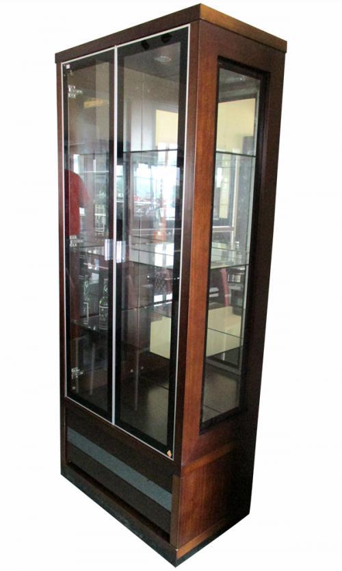 Wine Cabinet - 31 x 18 x 75 - (LS-008)