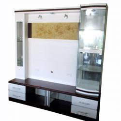 T.V Show Case - 83x18x87 - (LS-012)