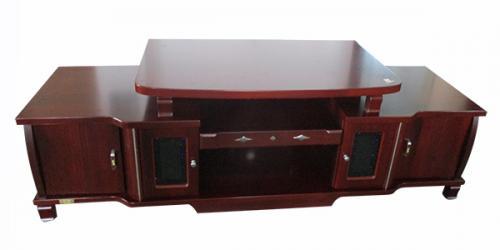 Wooden T.V Rack - 64x22x21 - (LS-014)