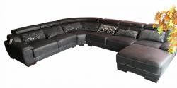 U Shape Sofa - 142 x 150 - (LS-015)