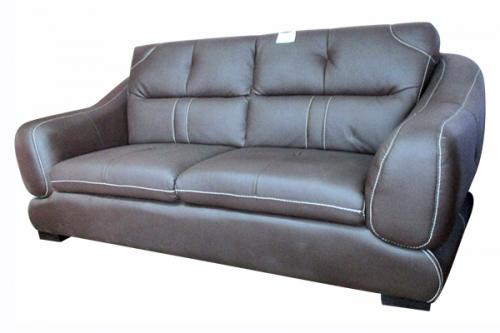 Leather Sofa - (3+2+1 Seater) - (LS-018)