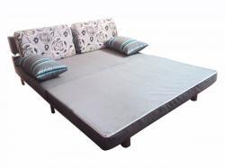 Bed Come Sofa - (LS-019)