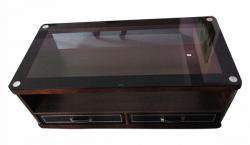 Coffee Table With Drawers - 47x24 - (LS-021)
